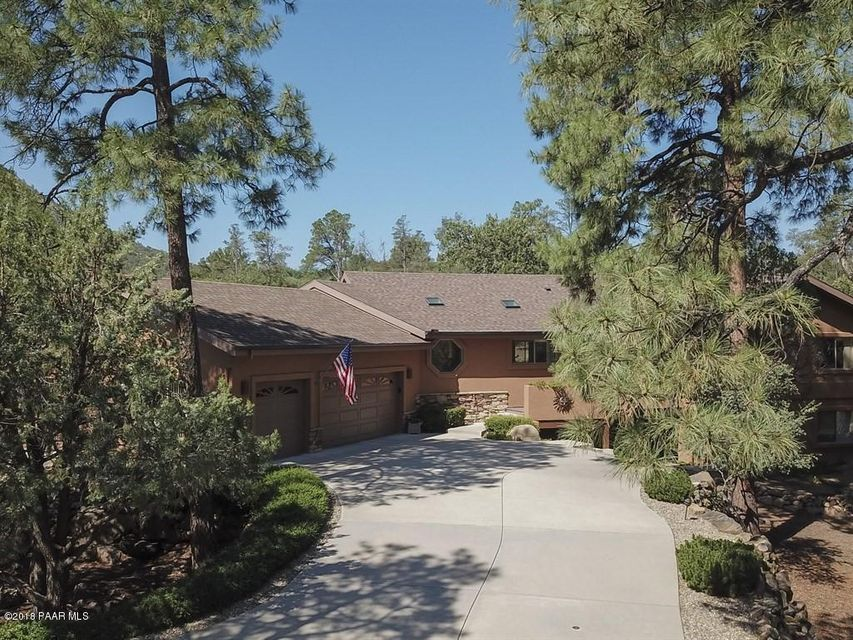 Photo of 1346 Sierry Peaks, Prescott, AZ 86305
