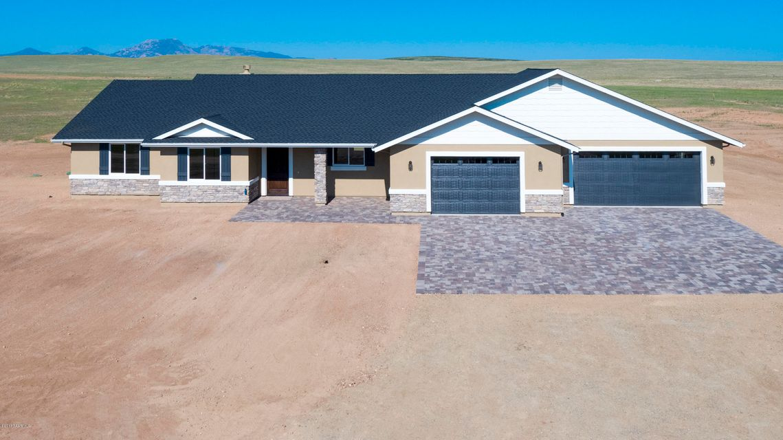 10620 N Ariat Drive, Prescott Valley, Arizona