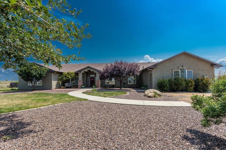 9125 E Pronghorn Lane, Prescott Valley, Arizona