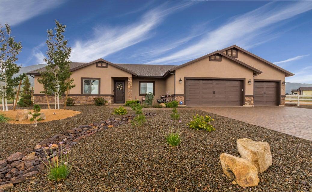 9245 N Snapdragon Drive, Prescott Valley, Arizona