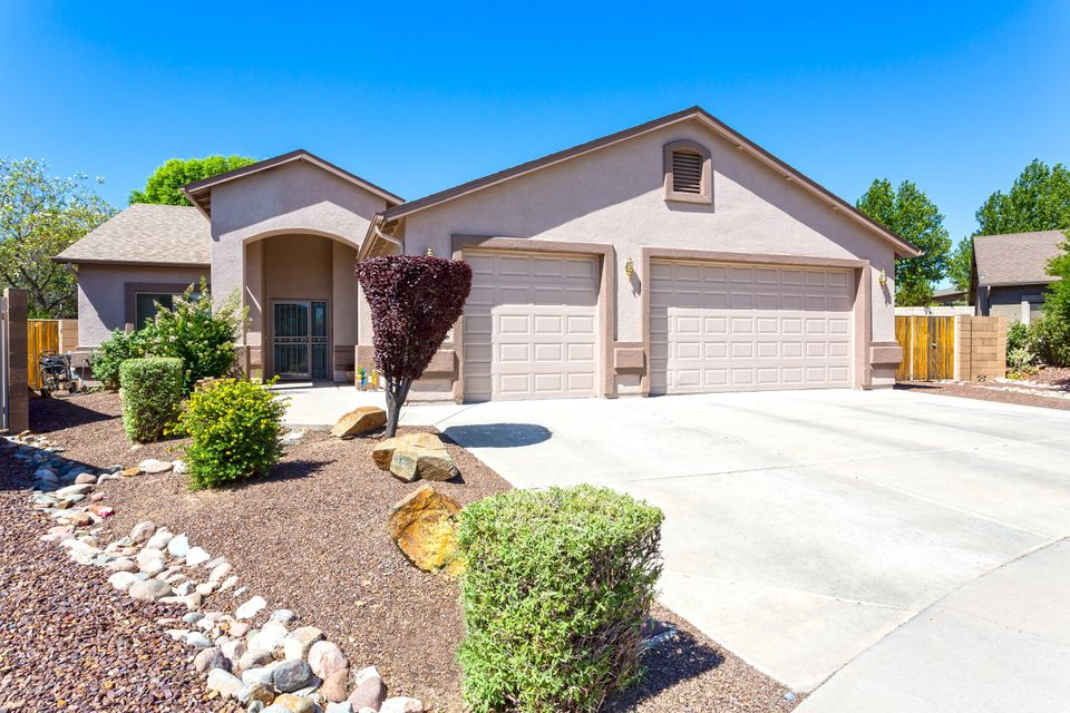 6879 E Filly Circle, Prescott Valley in Yavapai County, AZ 86314 Home for Sale