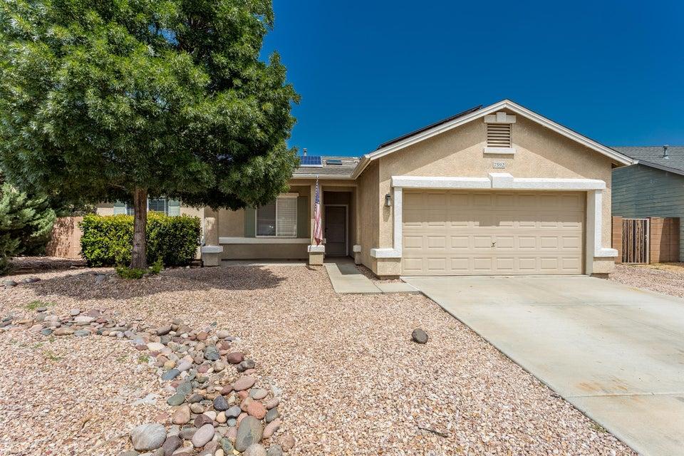 7592 E Fire Fly Way, Prescott Valley in Yavapai County, AZ 86315 Home for Sale