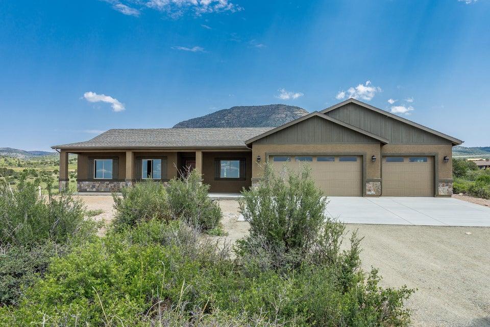 9695 N Fiorella Street, Prescott Valley in Yavapai County, AZ 86315 Home for Sale