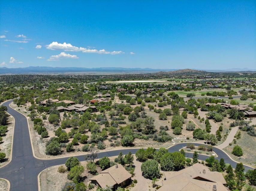 14520 N Pauls Spur Drive, Prescott in Yavapai County, AZ 86305 Home for Sale