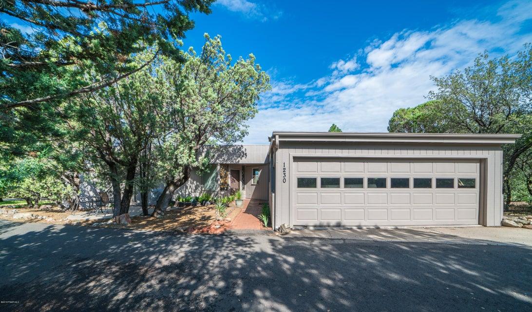 1230  Solar Heights Drive, Prescott in Yavapai County, AZ 86303 Home for Sale
