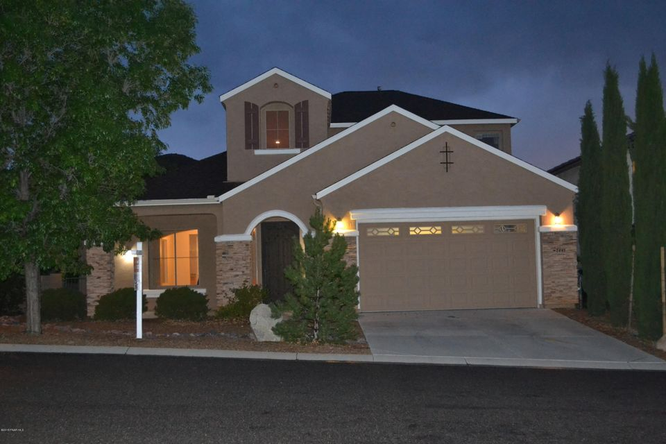 7445  Weaver Way, Prescott Valley, Arizona