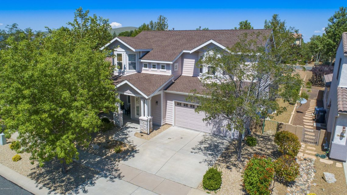 1734 N Colton Drive, Prescott Valley, Arizona