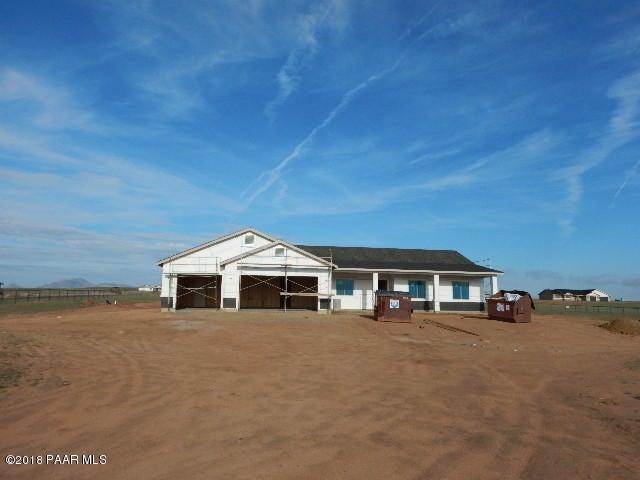10530 N Glacier Way, Prescott Valley in Yavapai County, AZ 86315 Home for Sale