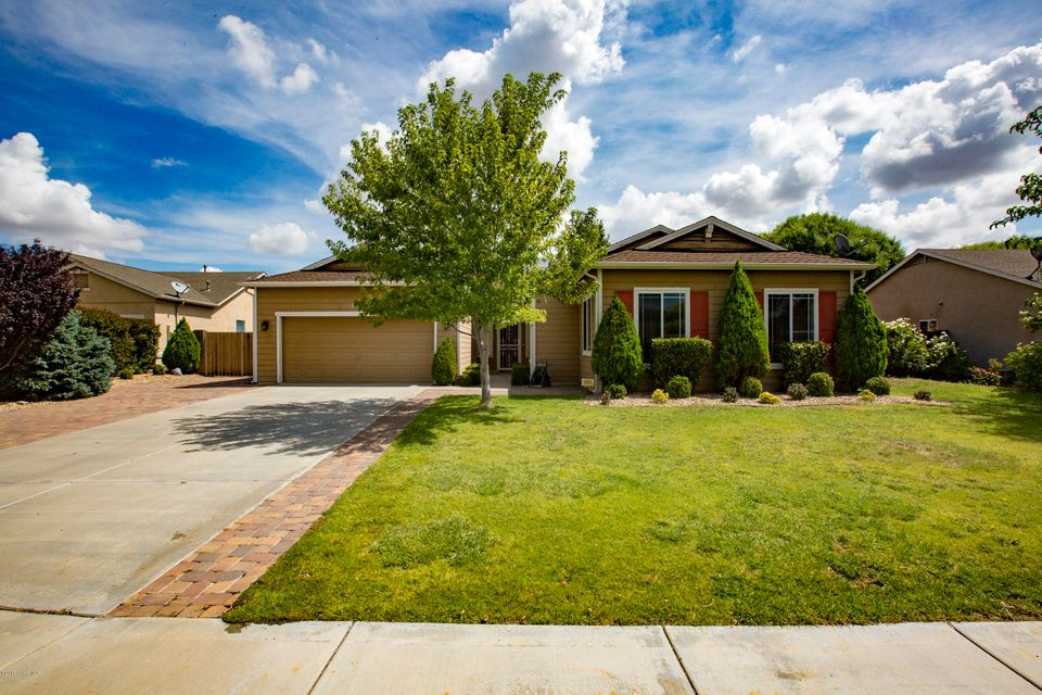 7634 E Fire Fly Way 86315 - One of Prescott Valley Homes for Sale
