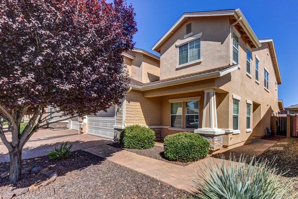 12688 E Brumoso Street, one of homes for sale in Prescott Valley