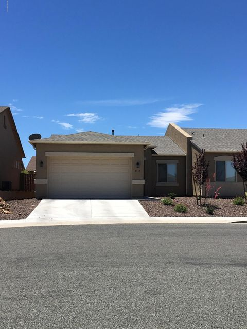6749 E Hetley Place, one of homes for sale in Prescott Valley