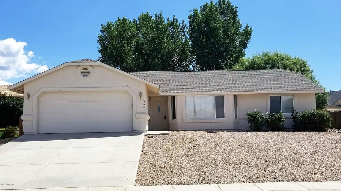 7335 N Summit View Drive, Prescott Valley, Arizona