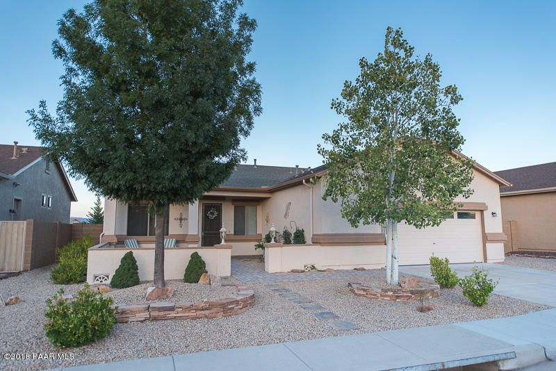 4573 N Kirkwood Avenue, Prescott Valley, Arizona