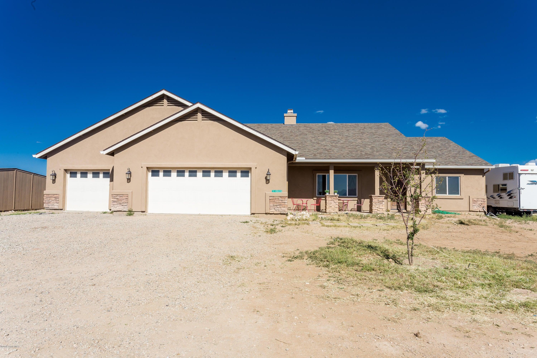 11925 N Tevy Trail, Prescott Valley, Arizona