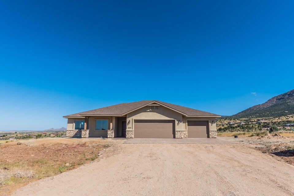 14430 E Gem Road, Prescott Valley in Yavapai County, AZ 86315 Home for Sale