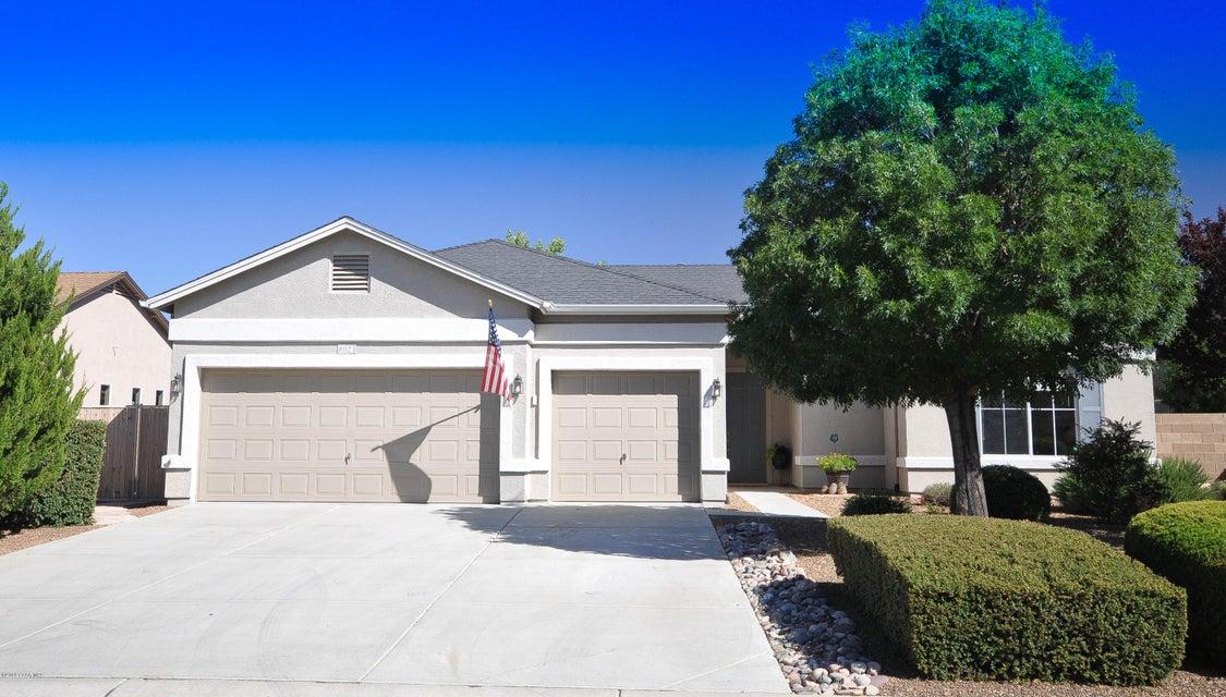 8023 N Sable Way, Prescott Valley in Yavapai County, AZ 86315 Home for Sale