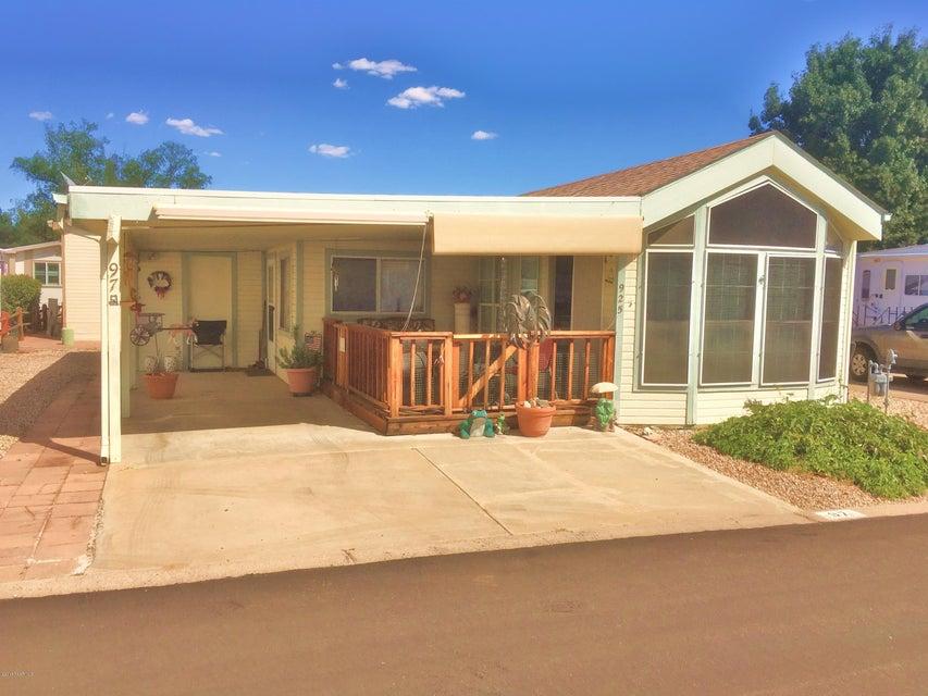 925 N Ponderosa Pine Drive, Prescott Valley in Yavapai County, AZ 86314 Home for Sale