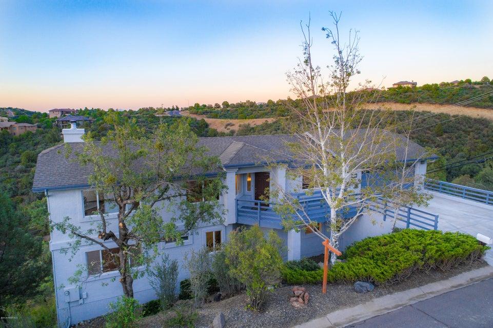 1180  Gambel Oak Trail, Prescott in Yavapai County, AZ 86303 Home for Sale