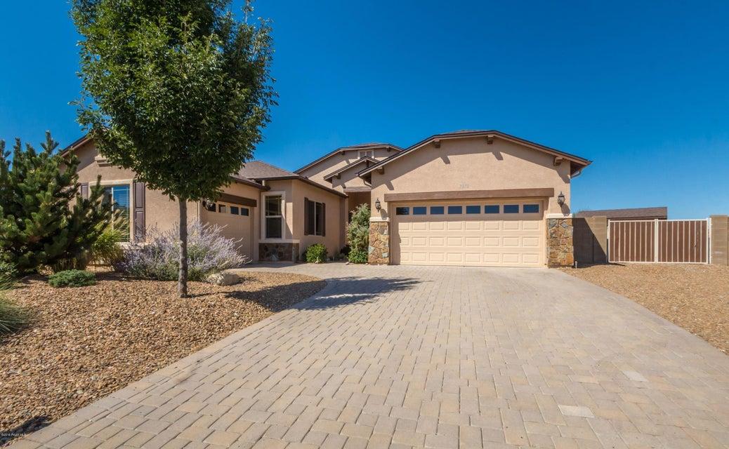 7918 E Charolais Road, Prescott Valley, Arizona