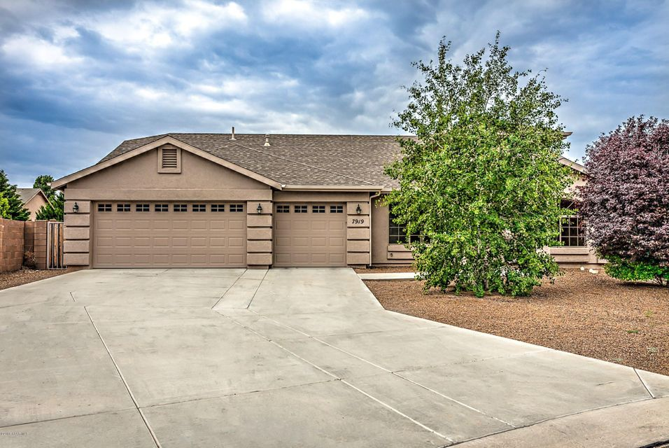 7919 E Lost Horse Circle, Prescott Valley, Arizona