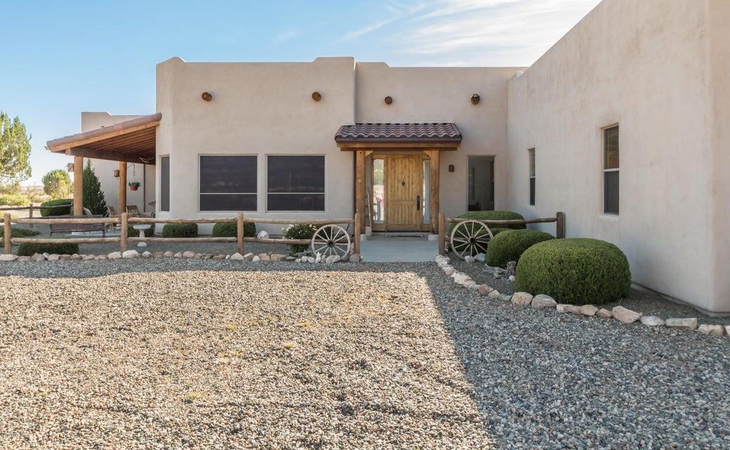 13151 E Ringtail Drive, Prescott Valley, Arizona