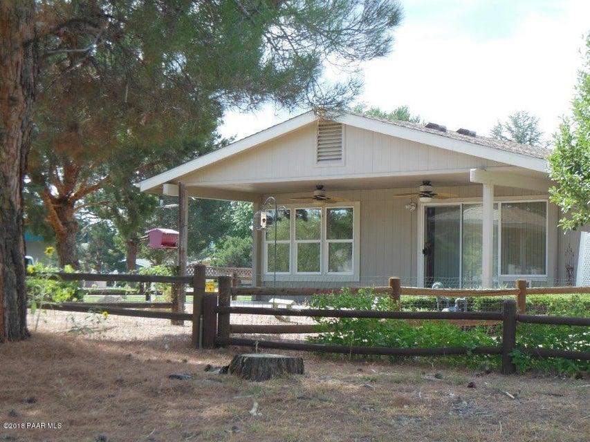 815 N Creekview Drive, Prescott Valley, Arizona