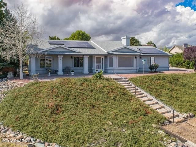 4280 N Ridge Circle 86314 - One of Prescott Valley Homes for Sale