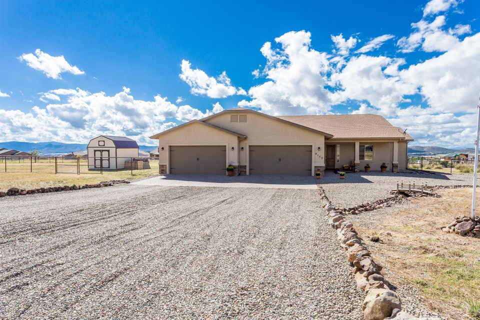 9150 N Casa Norte Drive, Prescott Valley, Arizona