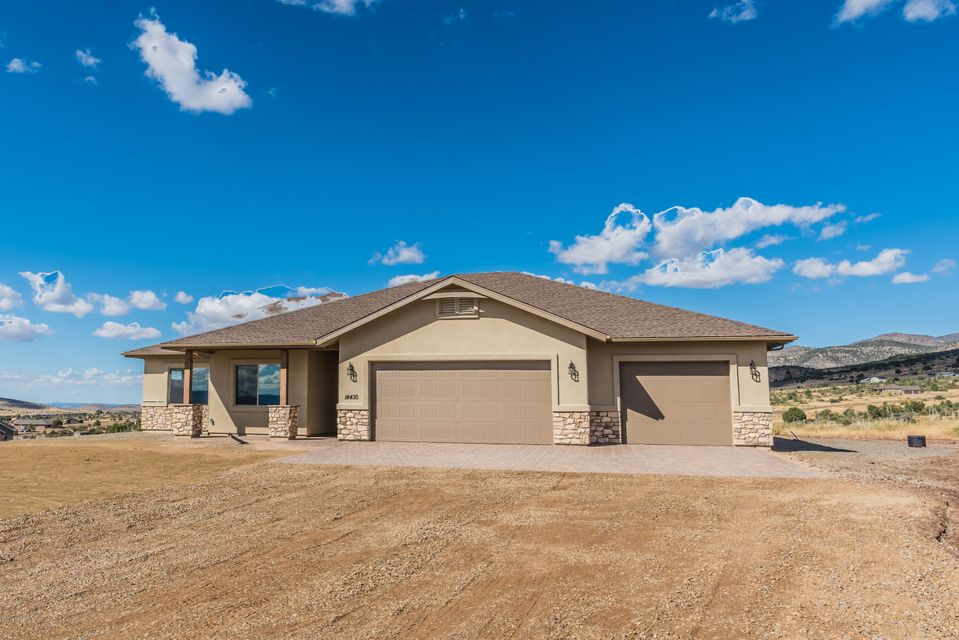 14430 E Gem Road, Prescott Valley, Arizona