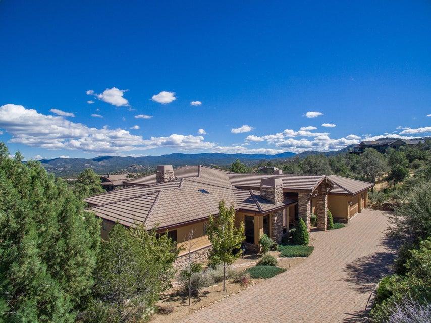 2180  Forest Mountain Road, Prescott, Arizona