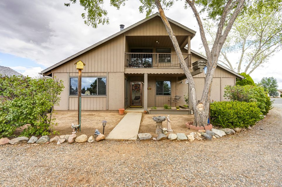 5524 N Concho Drive, Prescott Valley, Arizona