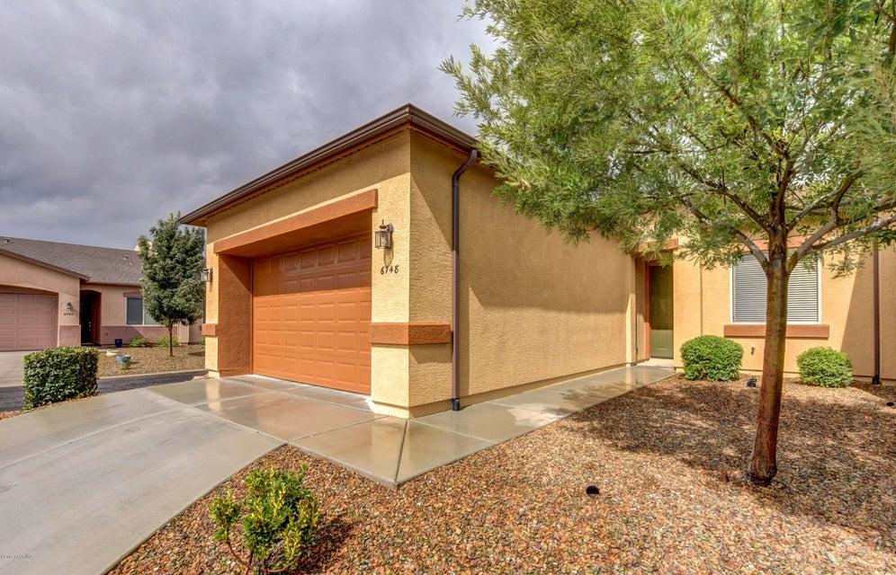 6748 E Hetley Place, Prescott Valley in Yavapai County, AZ 86314 Home for Sale