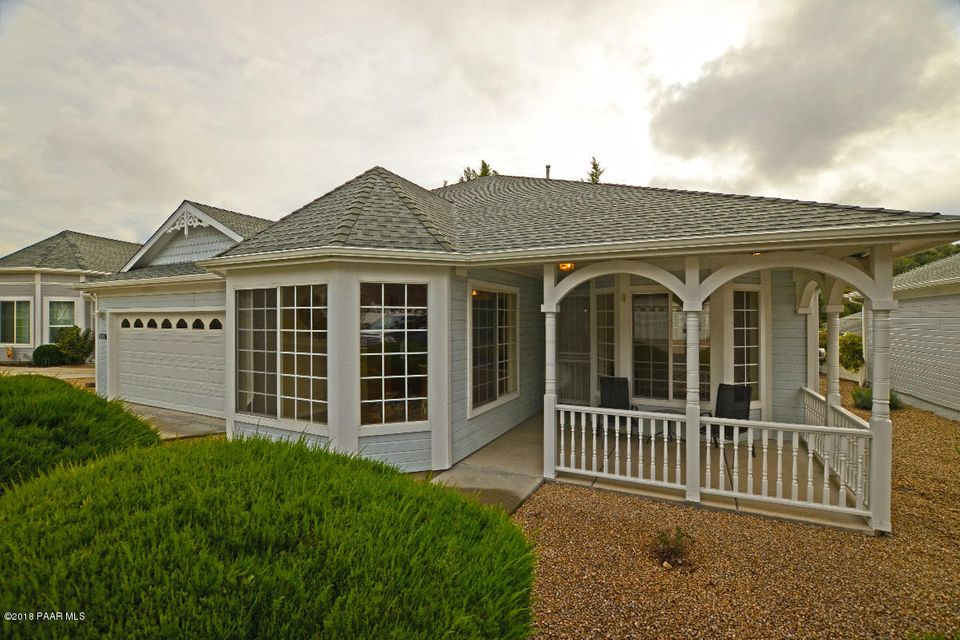 1776 E Fleet Street, Prescott Valley, Arizona