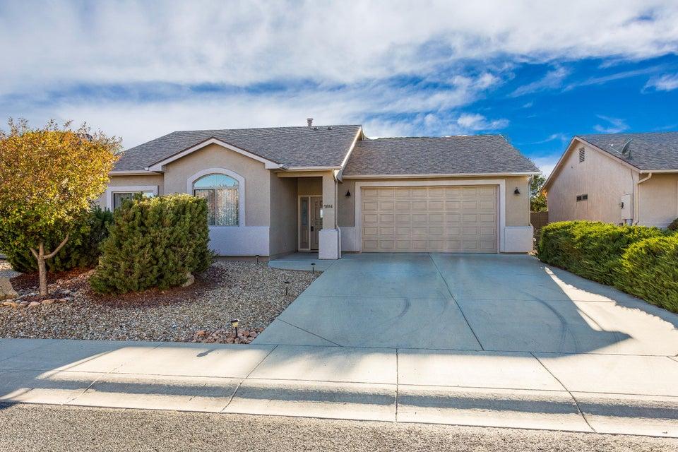 5884 N Bronco Lane, Prescott Valley in Yavapai County, AZ 86314 Home for Sale