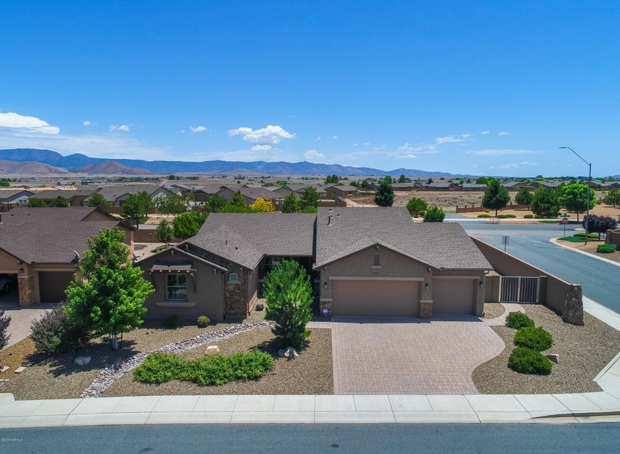 8421 N Pepperbox Road, Prescott Valley, Arizona