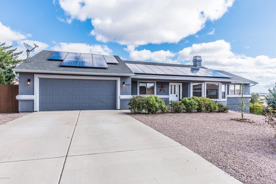 4051 N Angus Circle, Prescott Valley, Arizona