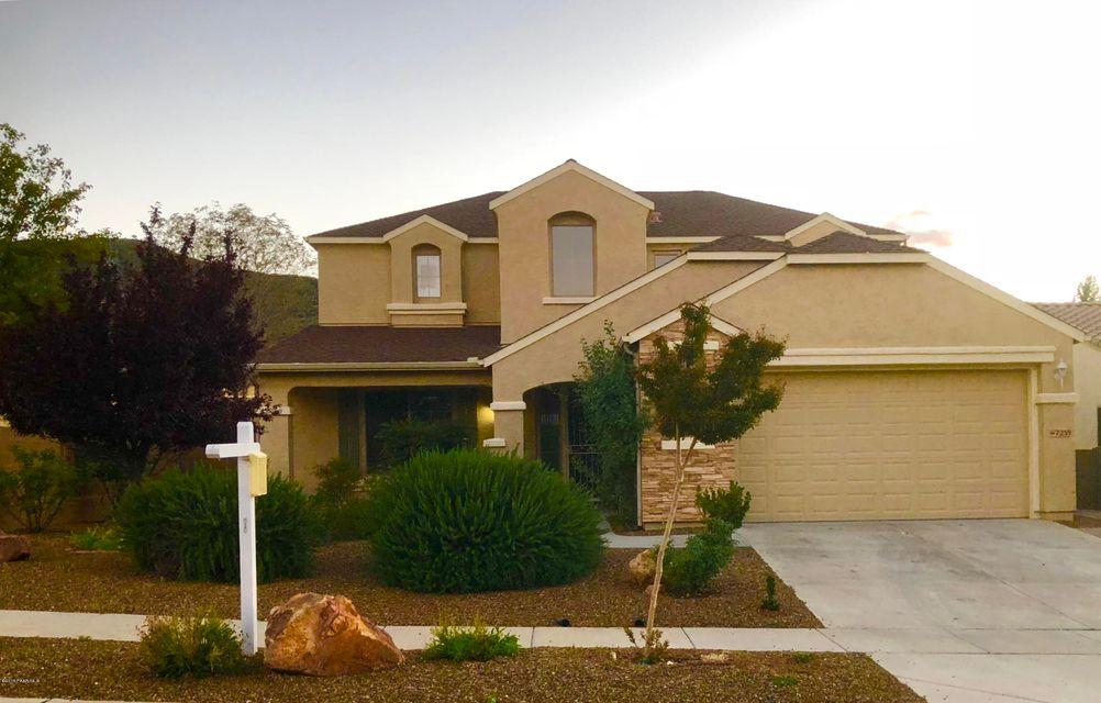 7239 E Barefoot Lane, Prescott Valley, Arizona