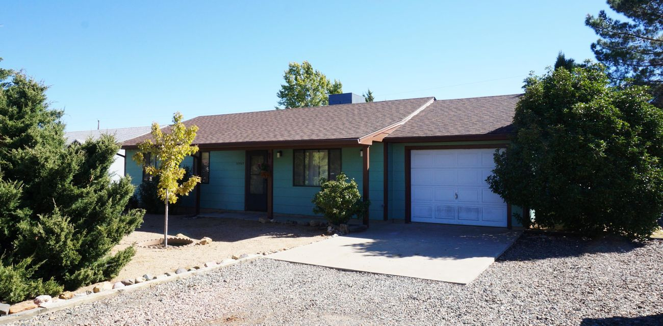 3527 N Etheridge Drive, Prescott Valley, Arizona
