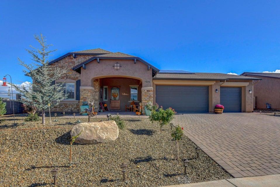 7870 E Impala Drive, Prescott Valley, Arizona