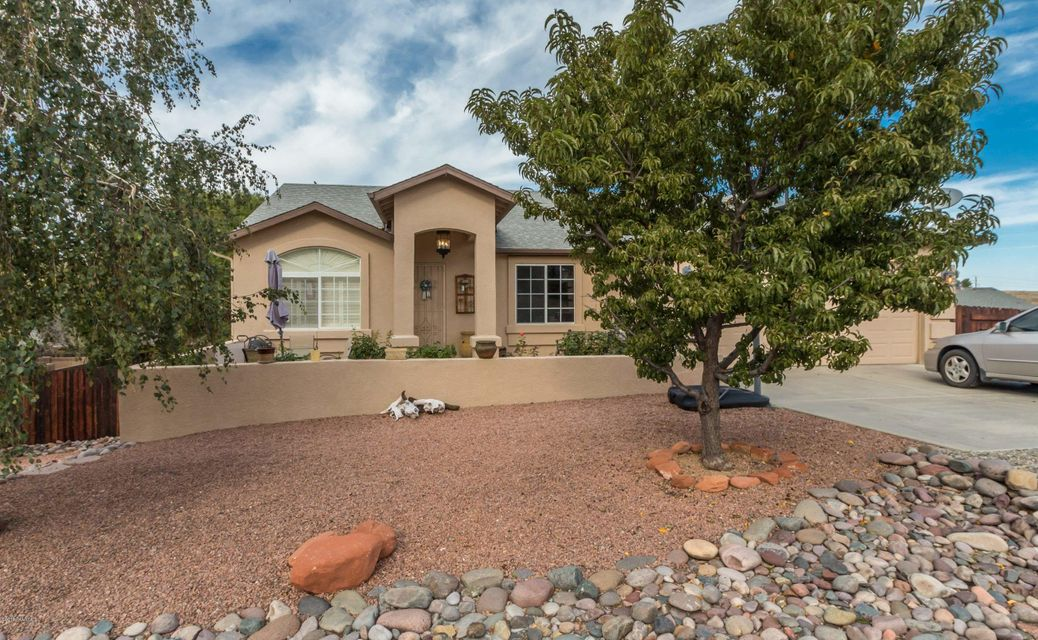 4860 N Verde Vista Drive, Prescott Valley, Arizona