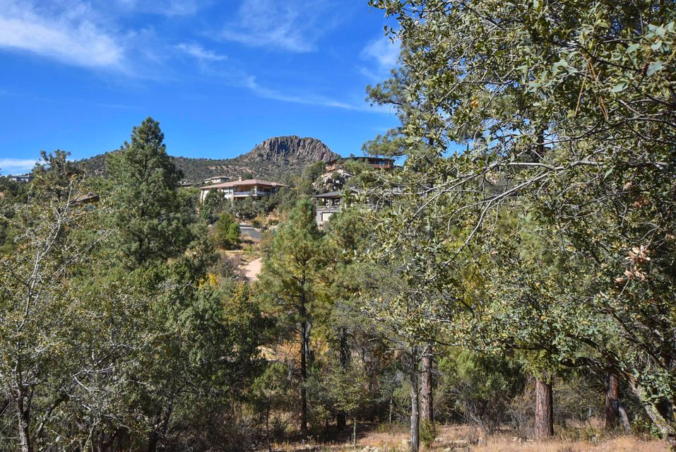 One of Prescott Homes for Sale at 523  Lodge Trail Circle