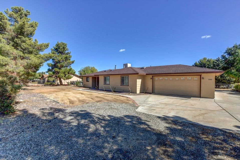 3101 N Starlight Drive, Prescott Valley, Arizona