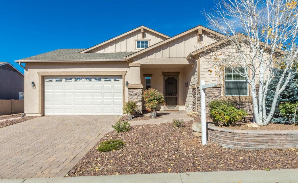 12732 E Garcia Street, Prescott Valley, Arizona