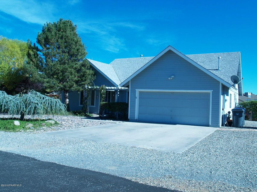 4633 N Granada Drive, Prescott Valley, Arizona