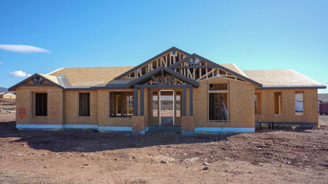 13179 E Rifle Way, Prescott Valley, Arizona