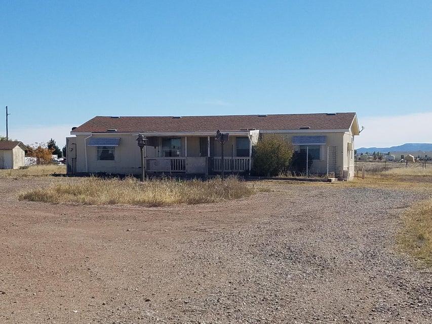 8825 E Saddlehorn Trail, Prescott Valley, Arizona