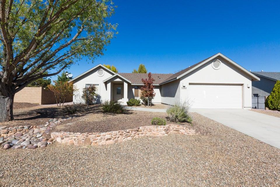 7062 E Scenic Vista, Prescott Valley, Arizona