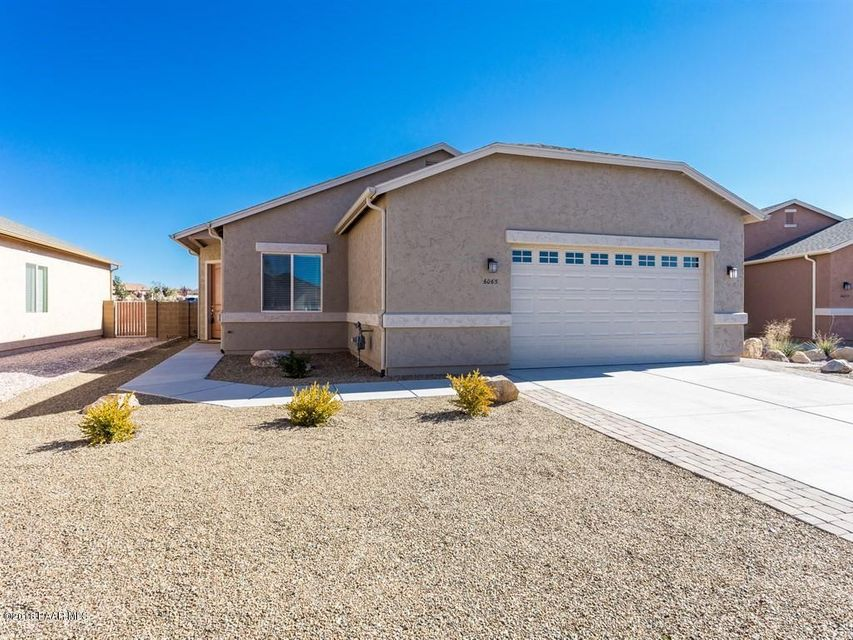6065 E Haskins Court, Prescott Valley in Yavapai County, AZ 86314 Home for Sale