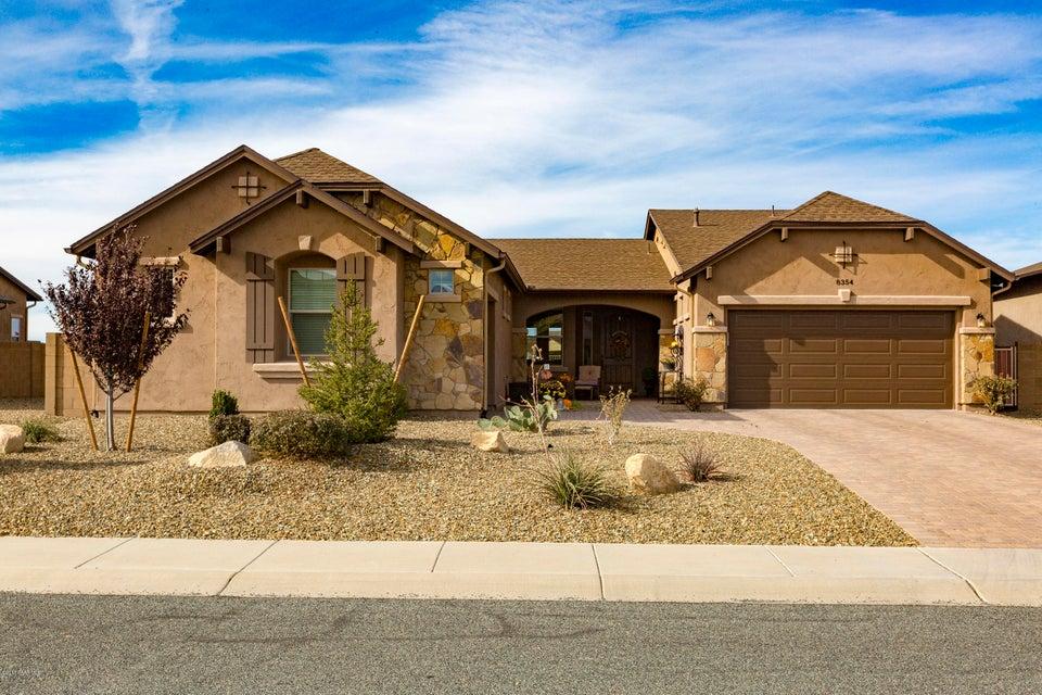 8354 N Eland Drive, Prescott Valley, Arizona