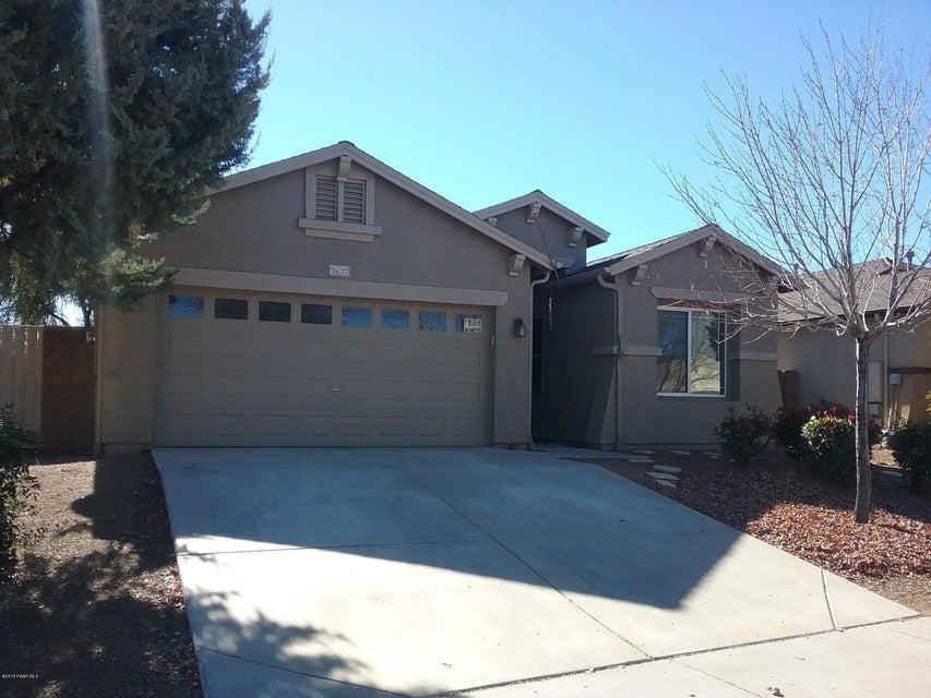 7677 E Dusty Boot Road, Prescott Valley in Yavapai County, AZ 86315 Home for Sale